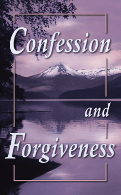 Confession-and-Forgiveness