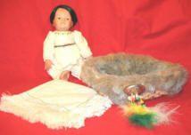 Dolls & Statues