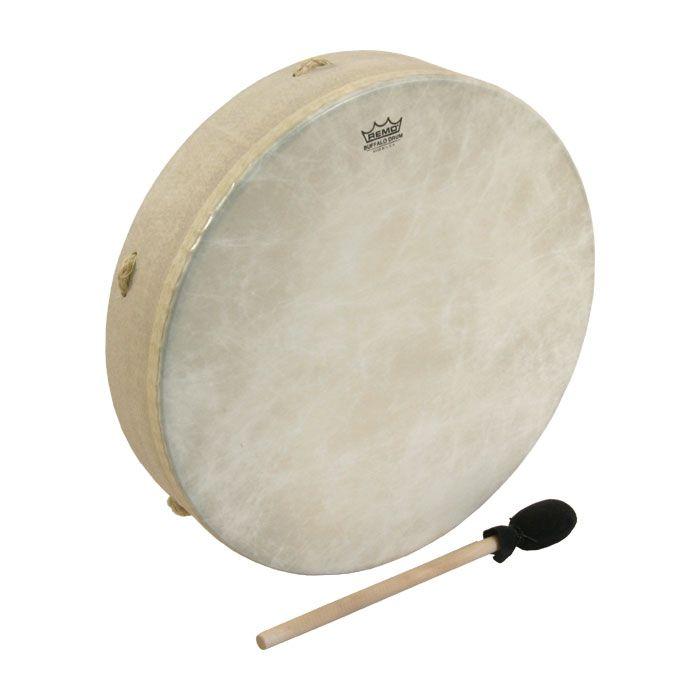 Native American Style Percussion