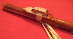 Shades of Rez Flutes